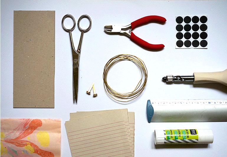 Kühlschrank Einkaufsliste Magnet : Diy magnetische einkaufsliste für den kühlschrank hejhurra
