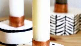 Diy-kerzenstaender-gips-kupfer-deko-geschenk-selbermachen